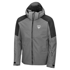Grade  - Men's Hooded Insulated Jacket