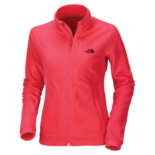Aurora - Women's Full-Zip Fleece Jacket