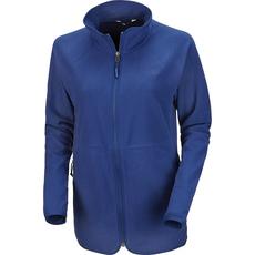 Glacier Alpine - Women's Polar Fleece Jacket
