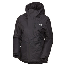 Clementine - Women's Hooded Insulated Jacket