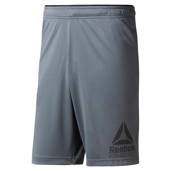 Stretch Knit - Men's Shorts