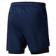 D92938 - Men's 2 in 1 Training Shorts - 1