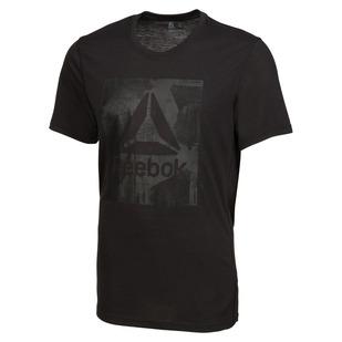 Wor Supremium 2.0 - Men's Training T-Shirt