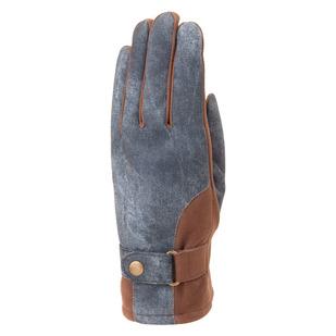 Wade - Men's Suede Gloves