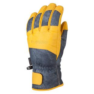 Derringer - Men's Alpine Ski Gloves