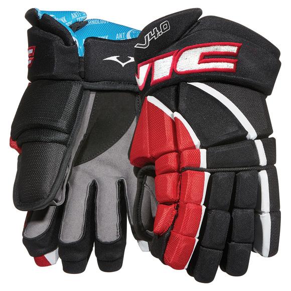 V4.0 Sr - Senior Hockey Gloves