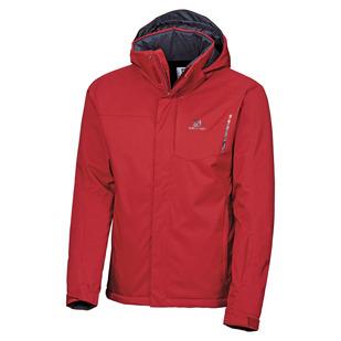 Stormpunch - Manteau d'hiver pour homme