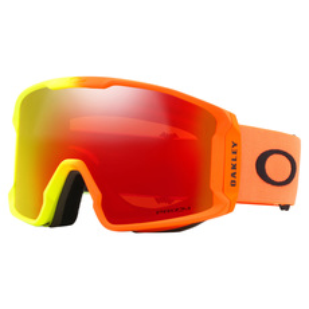 Line Miner Prizm - Lunettes de sports d'hiver pour adulte