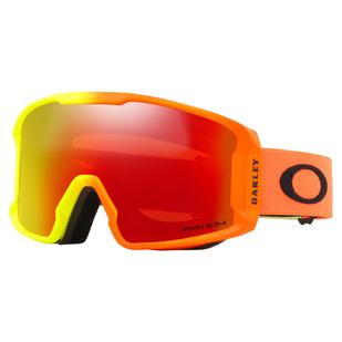 Line Miner Prizm XM - Lunettes de sports d'hiver pour adulte