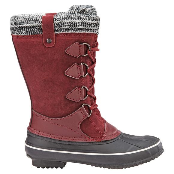 Oakley Jr - Bottes d'hiver pour fille