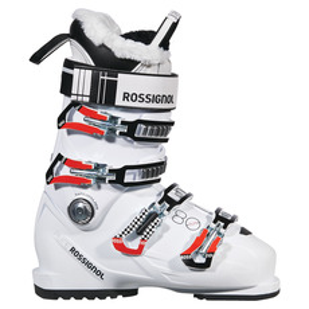 Pure 80 - Bottes de ski alpin pour femme