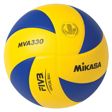 MVA330 - Volleyball