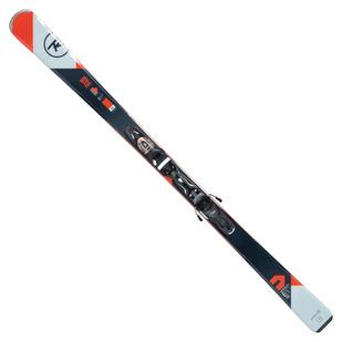 Experience 80 HD/Xpress 11 - Skis alpins tout-terrain pour homme