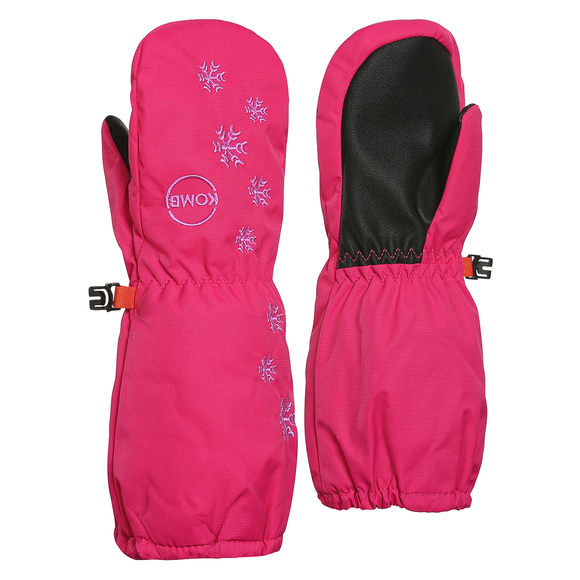 The Snowfall 2in1 Youth - Kids' Mitts