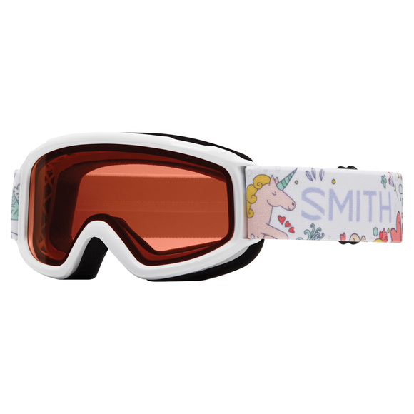 Sidekick - Girls' Winter Sports Goggles
