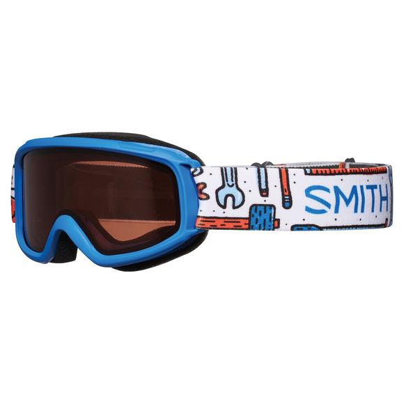 Sidekick - Boys' Winter Sports Goggles