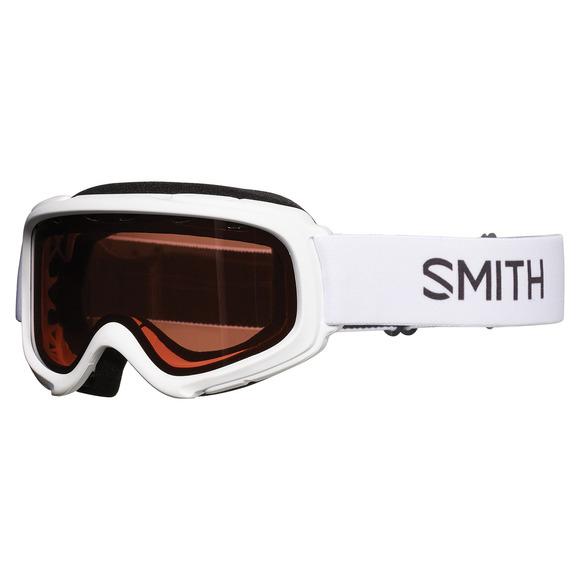Gambler - Boys' Winter Sports Goggles