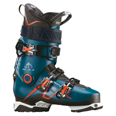 QST Pro 120 TR - Men's Alpine Ski and Alpine Touring Ski Boots