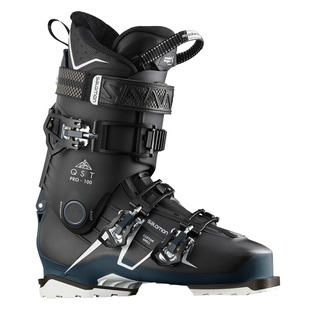 QST Pro 100 TR - Men's Alpine Ski and Alpine Touring Boots