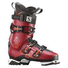 QST Pro 130 TR - Men's Alpine Ski and Alpine Touring Ski Boots