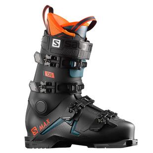 S/Max 120 - Bottes de ski alpin pour homme