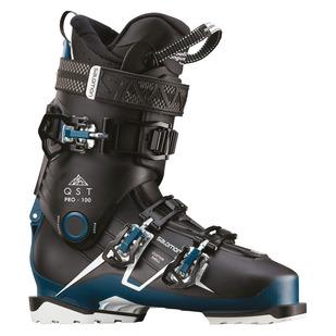 QST Pro 100 - Bottes de ski alpin pour homme