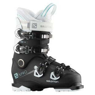 X Pro X80 CS W - Bottes de ski alpin pour femme