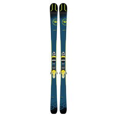 Experience 76 CI/ XP 11 B83 - Men's All Mountain Alpine Skis