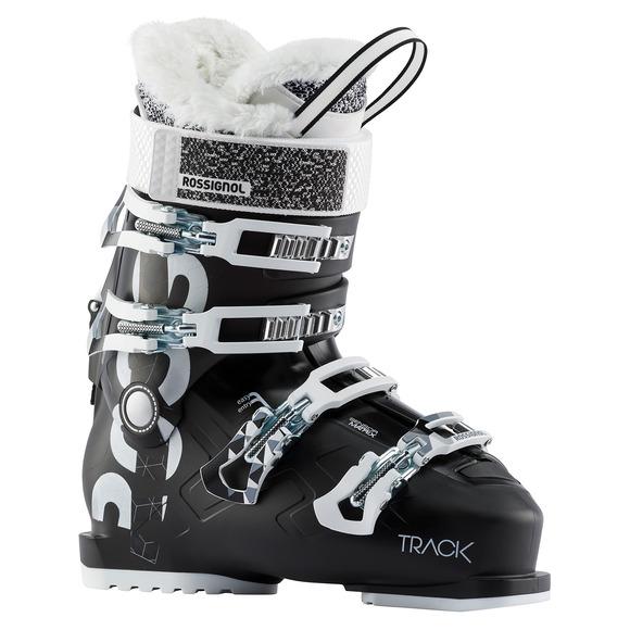 botte de ski