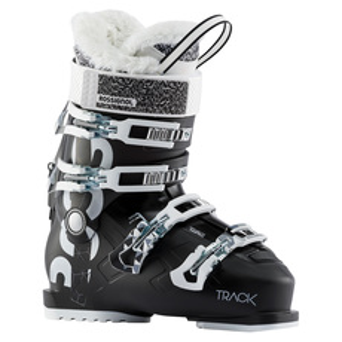 Track 70 W - Bottes de ski alpin pour femme