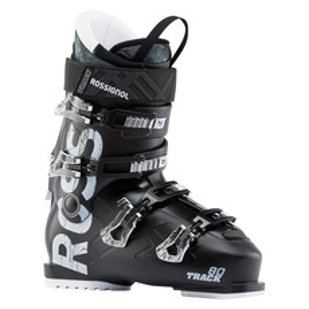 Track 80 - Bottes de ski alpin pour homme