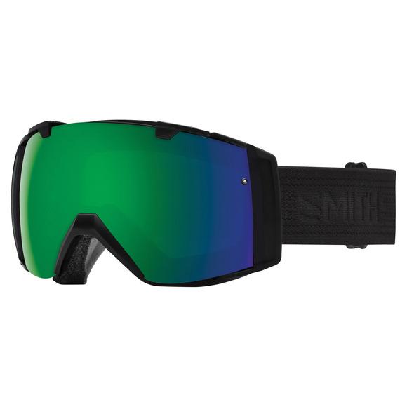 I/O - Men's Goggles