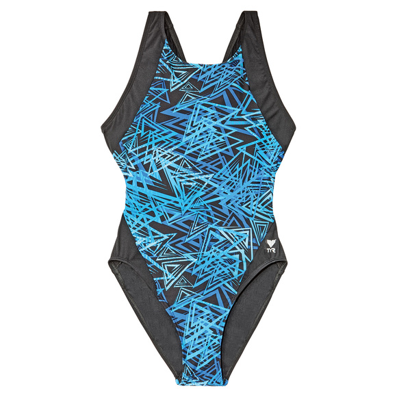 Elixir Splice Maxfit - Women's One-Piece Training Swimsuit