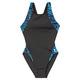 Elixir Splice Maxfit - Women's One-Piece Training Swimsuit  - 0