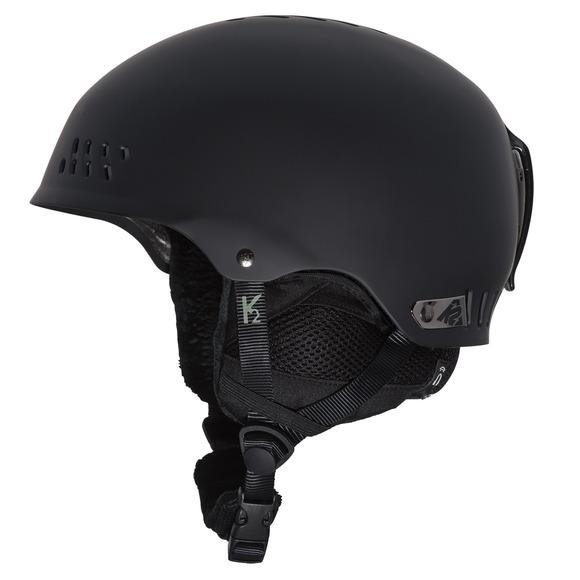 Phase Pro - Men's Freestyle Winter Sports Helmet