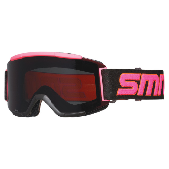 Squad - Men's Winter Sports Goggles
