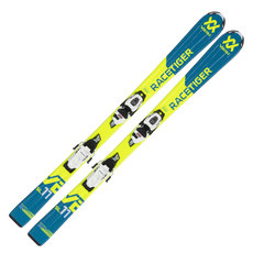 Racetiger Jr /vMotion Jr - Skis alpins pour junior