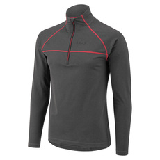 Onyx - Men's Half-Zip Baselayer Sweater