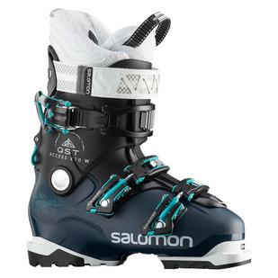 QST Access X70W - Bottes de ski alpin pour femme