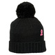 Women's Knit Tuque - In Support of Canadian Breast Cancer Foundation  - 0