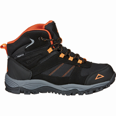 Hiller AQX Jr - Boys' Hiking Boots