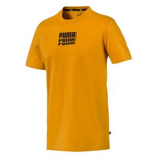 Rebel Up - Men's T-Shirt