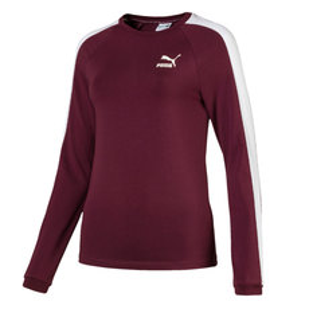 Classics T7 - Women's Long-Sleeved Shirt
