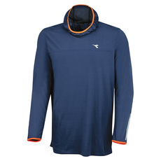 Popover - Men's Hooded Pullover