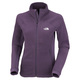 Aurora - Women's Polar Fleece Full-Zip Jacket  - 0