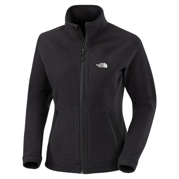 Aurora - Women's Polar Fleece Full-Zip Jacket