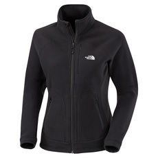 Aurora - Women's Polar Fleece Full-Zip Jacket