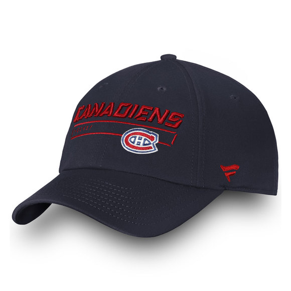 Authentic Pro Rinkside Fundamental Adjustable - Adult Cap