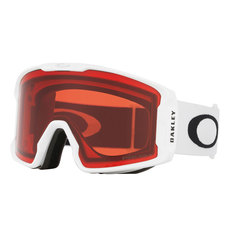Line Miner XM Prizm Snow Rose - Women's Winter Sports Goggles