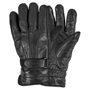 Charles - Men's Leather Gloves